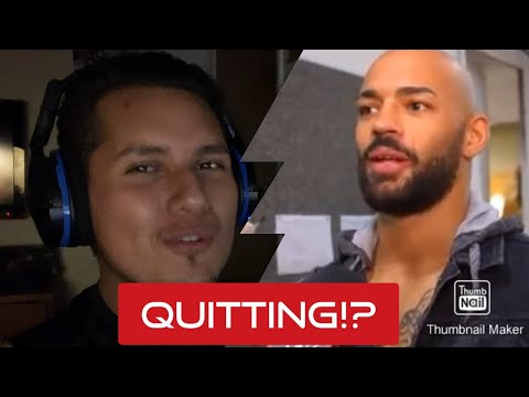 10 Shocking Wrestlers QUITTING The WWE In 2019 | Reaction!!