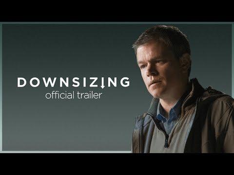 Downsizing (International Trailer)