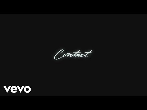 Contact (Song) by Daft Punk
