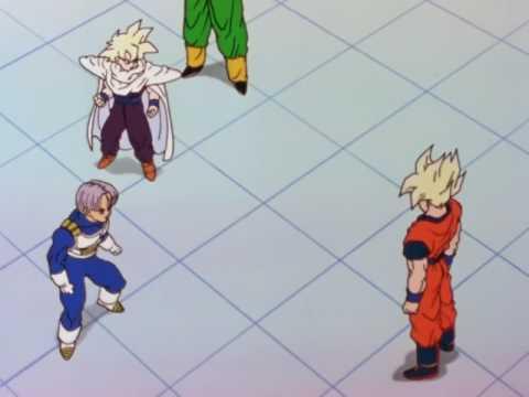 Dragon Ball Z Kai: Goku Tells Vegeta He's Far Stronger English Dub