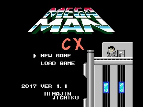 Download Mega Man CX — Official English Translation Mp4 HD Video and MP3