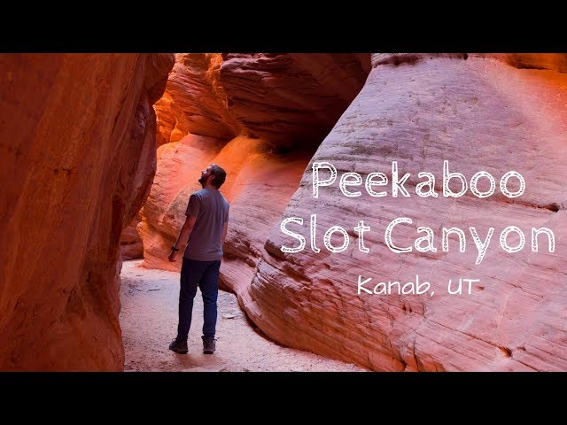 Video Pronunciation of Kanab in English