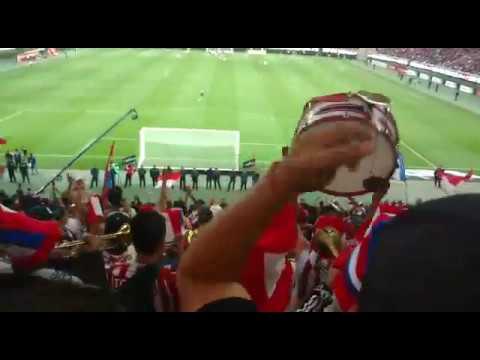 """""""Decir a la hinchada del atlas que somos campeones  / Chivas 1-0 Atlas COPA MX 2017"""" Barra: La Irreverente • Club: Chivas Guadalajara"""