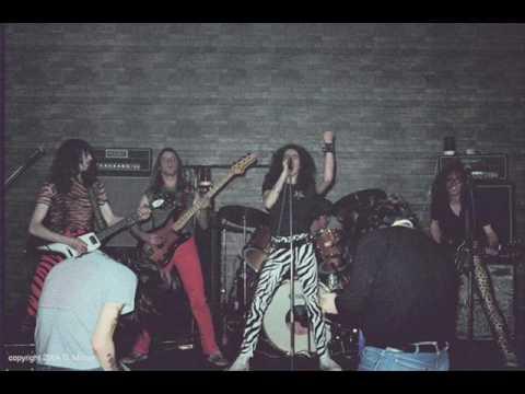 STORMQUEEN(UK) - Lady Night online metal music video by STORMQUEEN
