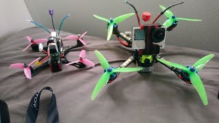 FPV RIP with Marvin C and the boys