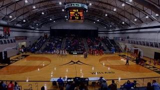 Goblin Varsity Basketball vs Fort Scott