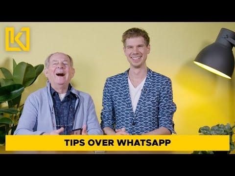 Technisch leven tip 1 - Whatsapp (blauwe vinkjes)