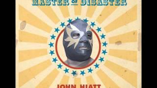John Hiatt - Master of Disaster