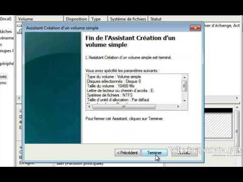 <span>Tutoriel DiskPart : <b class=sec>créer</b>, supprimer, étendre des partitions de…</span>