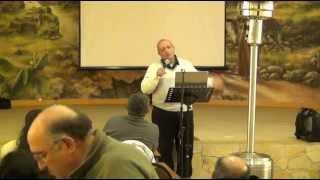preview picture of video 'Como tratamos con el pecado'