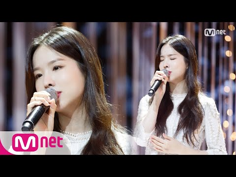 [Solji – Rains again] Comeback Stage | M COUNTDOWN 200709 EP.673