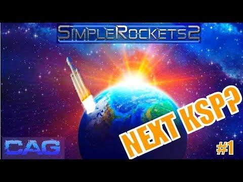 Steam Community :: SimpleRockets 2