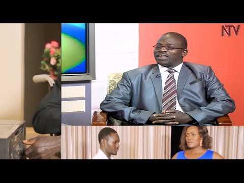 NTV Mwasuze Mutya: Emboozi ya Douglas Nsubuga, kyekitegeeza okufiirwa omukyala