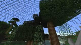 Minecraft = Prva Epizoda Pretepene Arene!