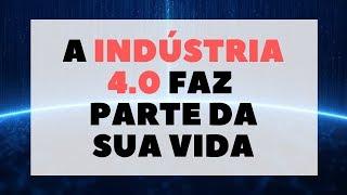 Em que estágio o Brasil está no movimento da Indústria 4.0?
