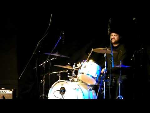 Drum Solo - Tony DiCello
