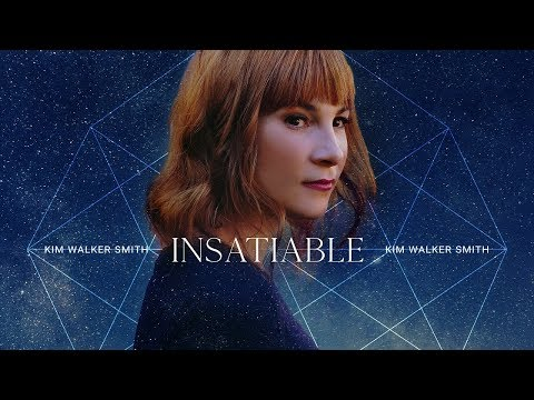 Kim Walker-Smith - Insatiable (Official Lyric Video)