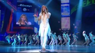 Céline Dion   I'm Alive (Live In Las Vegas 2007)