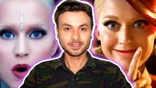 Katy Perry, Zedd - 365 (VIDEO) [REACTION]