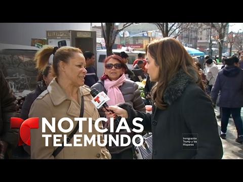 ¿Puede un residente permanente perder sus ayuda de salud? | Noticiero | Noticias Telemundo