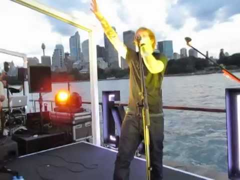 Ed Sheeran YNMIDNY - Channel V Island Party Mp3
