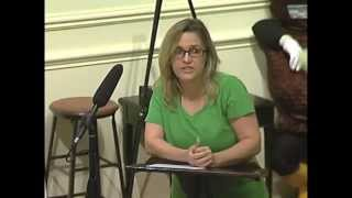 preview picture of video 'Rye City Council Meeting- August 10, 2011'
