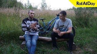 Кирилл Бочаров о велосипеде Specialized Stumpjumper Expert 29 2019