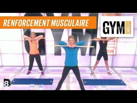 Les préparations légales pour la croissance des muscles