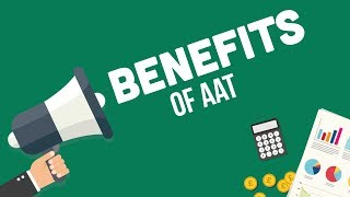 Benefits of earning an AAT qualification
