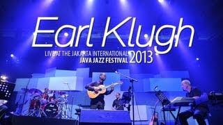 Earl Klugh Live at Java Jazz Festival 2013