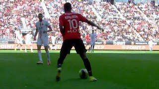 Kamaldeen Sulemana vs Paris Saint Germain 2021 HD