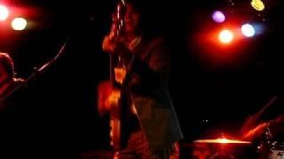 Dangerous Blues- the Young Veins 4.10.10