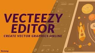 Vecteezy Editor video