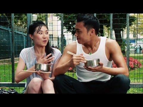 SHANGHAI BELLEVILLE Bande Annonce (2015)