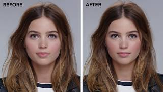 Bobbi Brown Night Time Makeup Tutorial | bluemercury