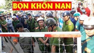 Lại nghĩ về Lộc Hưng một cái tết nát nhà, ôi trò hạ tiện của cả gã Tô Lâm #VoteTv