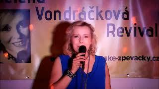 Video Revival Helena Vondráčková sestřih 16 písniček na ukázku
