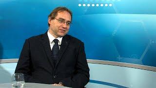 Fókuszban - dr. Harmathy / TV Szentendre / 2021.04.05.