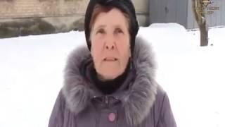 Вы оккупанты, а не освободители Донбасс