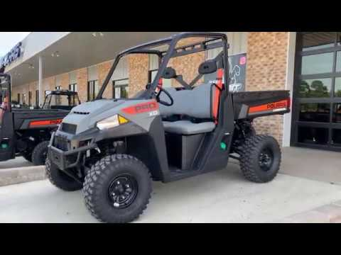 2019 Pro XD PRO XD 2000D AWD in Marshall, Texas - Video 1