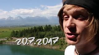 Video The Miženko Brothers feat. Boms-Moja vec Trailer