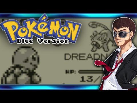 Our Journey Begins! • Pokémon Blue Version #1 • [3DS Virtual Console]