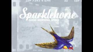 Sparklehorse - Chaos of the Galaxy / Happy Man