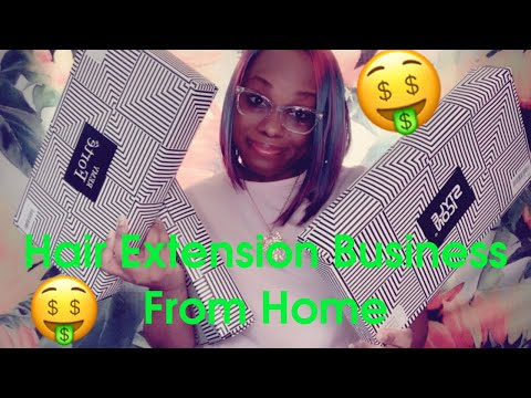, title : 'How To Start A Hair Extension Business From Home the Right Way!