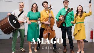 Mir Kölsche (Bläck Fööss Cover)