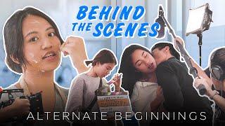 Behind-The-Scenes of Alternate Beginnings! *BONUS*
