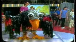Geier Sturzflug - Besuchen Sie Europa 1983