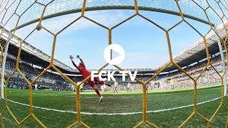 GOAL SHOW: Robert Skov - 28 mål!!!