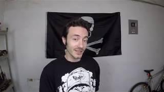 Металлообработка Дани Крастера РАЗБОР ПОЛЕТОВ