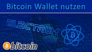 Was ist mein Bitcoin-Geldborsen-Adressen von Elektrum?